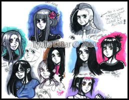 Lilly-Lamb 2010 Sketchies 4 by Lilly-Lamb
