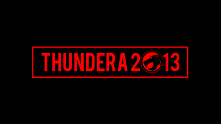 Thundera 2013 by TeamPossible