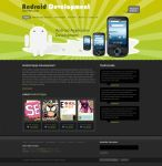 Android design Mufeed by MufeedAhmad