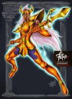 28/35 SS_Krishna by FranciscoETCHART