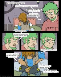 Nextuus Page 1153 by NyQuilDreamer