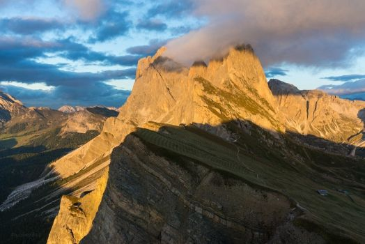 Seceda view by acoresjo88