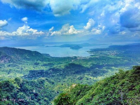 Taal 2 by che09