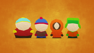 South Park by LEMMiNO