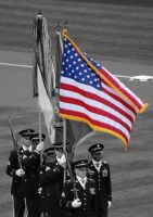 Glorious Old Glory by Momofbjl