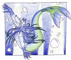 Merwolf-Finished by Sephiroth-Strife