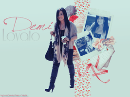 Are you ready for Demi? by LemiDovatoTeam