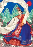 Coronet dance - Women in Hanbok by theobsidian