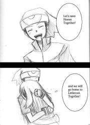Prologue - Happy Ending 02 by jellyfishkingd