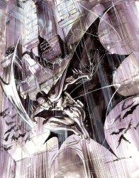 Batman 03 by Cinar