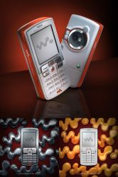 Phones by coisital