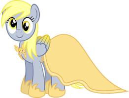 PoFM: Derpy Hooves by Osipush