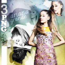 PNG Pack(401) Ariana Grande by BeautyForeverr