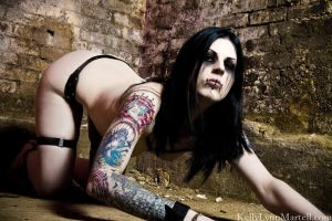 corpse 3 by gothgirl1981