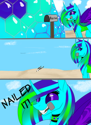 Tumblr's Open by Changeling-Neon