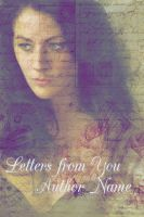 letters from you PC titled by DJMadameNoir