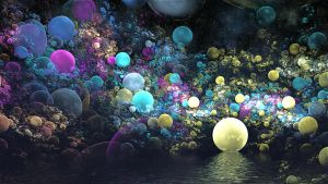 BlowingBubbles by Frankief