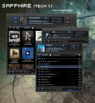 SAPPHIRE iTech 1.1 by sunRize242