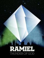 RAMIEL Thunder of God by studiomuku