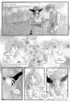 Second Chance (page 172) by QuietDuna