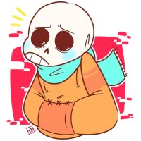 NOT A NORMAL SKELLY by Skele-Bros