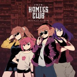 Homies Club by persocon93