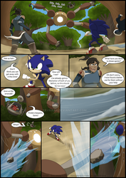 Sonic and Korra - Page 56 by zavraan