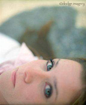 Beautiful Eyes by dodgeimagery