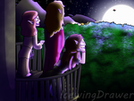 [Request] Awaiting by IcewingDrawer