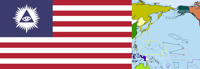 EEUSG - United States of America in Exile by FederalRepublic