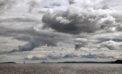 To Dunoon 2 by lornamacdonald