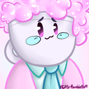 pinksoda icon! by fluffy-bumblebutt