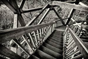 downstairs by antarialus