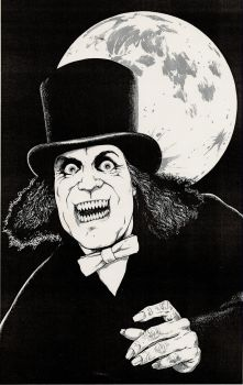 'London After Midnight' by caesar120