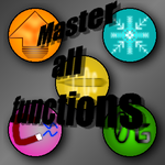 Master the Functions by Nikolad92