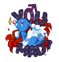 Brionne? by Catsupy