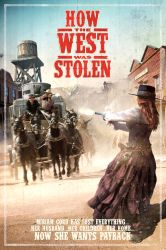 How the West was Stolen by ChrisRawlins