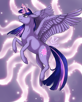 Ascention by ViralCatalyst