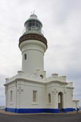 Lighthouse Byron Bay Australia by CathleenTarawhiti