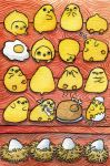 Obesechickies iPhone Background by miim