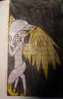 Gold_DeathStar23 by kittycat114