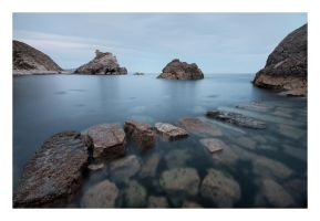 Mupe Bay V by AdamMajchrzak