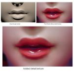 Exparia Lip test by phungdinhdung