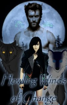 Howling Winds of Change Cover by babygreenlizard