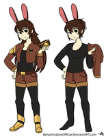 Velvet Redesign by BananimationOfficial