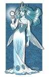 Aurora - Child of Light Commission by Sabtastic