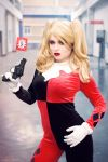 Harley Quinn by Irina-cosplay