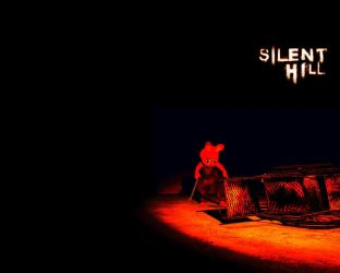 Silent Hill 2 by wk0718