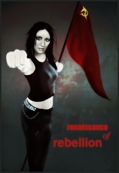 Renaissance of Rebellion by Activists