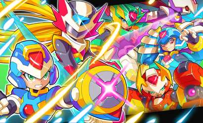 Commission: Rebirth of Crystallized Knowledge by ultimatemaverickx